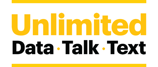 Unlimited Data Plans: Get Unlimited Talk, Text & Data from