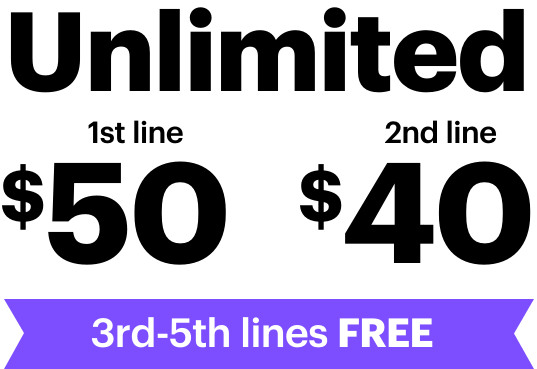 Sprint Unlimited Data Talk Text Cell Phone Plans